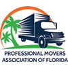 professional movers association florid logo